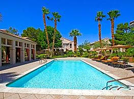 Sahara West Town Homes & Apartments - Las Vegas