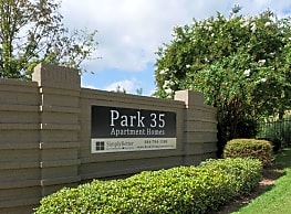 Park 35 - Decatur