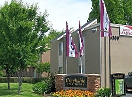Creekside Apartments - Sacramento