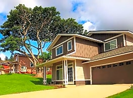 Island Palm Communities LLC - Schofield Barracks