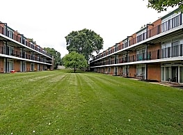 Creswood Apartments - Collingswood