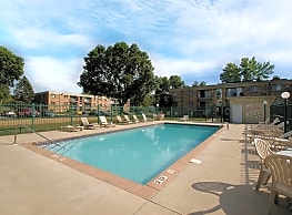 Winchester Apartments - Rochester