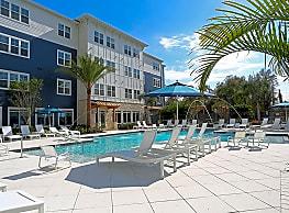 5 Oaks @ Westchase - Tampa