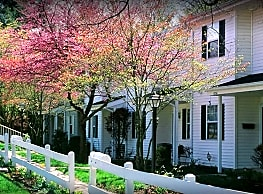 Foxcroft Townhouses - Camp Hill