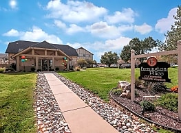 Farmington Place Apartments - Wichita