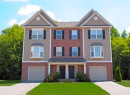Valley Stream Townhomes - Newark