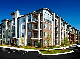 Perimeter Lofts Apartments - Charlotte