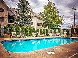 Aspen Apartments - Spokane Valley