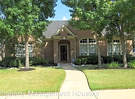 13510 Oak Alley Ln - Cypress