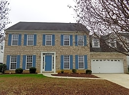 We expect to make this property available for show - Charlotte