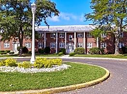 Wallworth Park Apartments - Cherry Hill