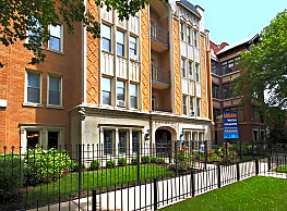 2Sisters Apartments - Chicago