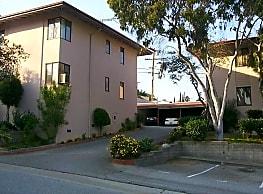 Verdugo Mesa Apartments - Los Angeles