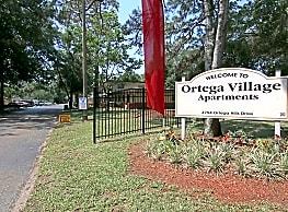 Ortega Village - Jacksonville