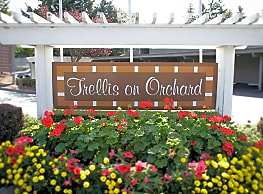 Trellis on Orchard - Tacoma