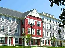 Newport Heights - Newport