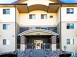 Campus Place 3, 4 - Grand Forks