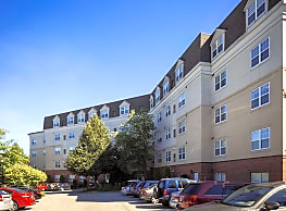 Vinnin Square Apartment Homes - Salem