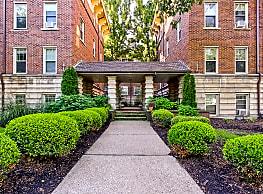 Twin Oaks Manor - Akron