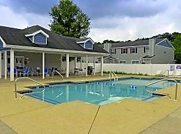 Blue Ridge Apartments - Greenville