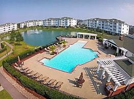 Brenneman Farm Apartments - Virginia Beach