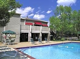 Cedar Mill Apartments & Townhomes - Memphis
