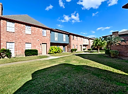 Nottingham Village - Houston