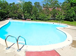 Hickory Hills Apartments - Feasterville