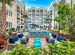 The Princeton at College Park - Orlando