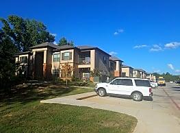 Madison Oaks Apartments - Winnsboro