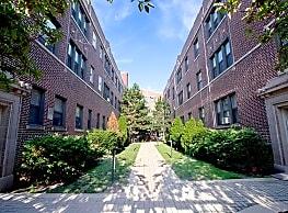 Ellis Court - Chicago