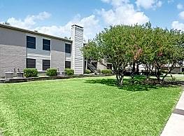 Pepper Place Apartments - Richardson