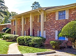 River's Edge Apartment - Jonesboro