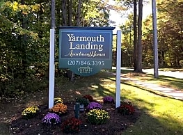 Yarmouth Landing - Yarmouth