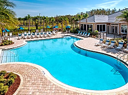 Colonial Grand At Randal Lakes - Orlando