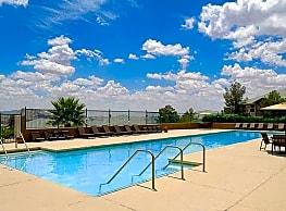 Acacia Park - El Paso