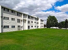 Ridge View Apartments - Williston