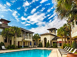 The Luxe at Bartram Park - Jacksonville
