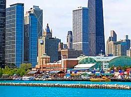 Medical Center Apartments - Chicago