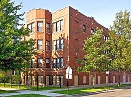 8259 S Elizabeth Street - Chicago