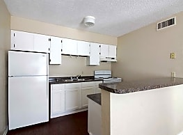Northwind Apartments - Waco