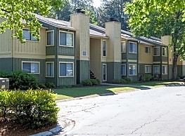 The Pointe at Norcross - Norcross