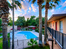 Excel Courtyard Apartments - Mesa