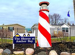 The Shores of Anchor Bay - Fair Haven