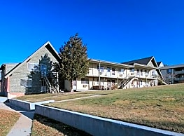 Apartments at Remington Pond - West Warwick