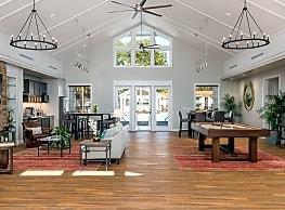 Village Gate Apartments - Fayetteville