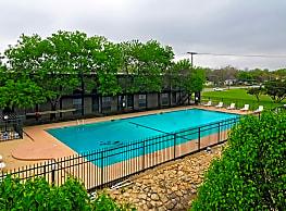 Terrace Heights Apartments - Killeen