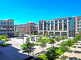 Metro Crossing Apartments - Owings Mills