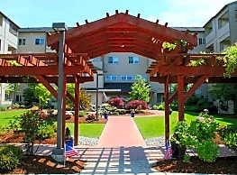 Gibson Gardens- Active Adult Living - Tacoma