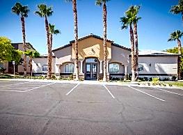 St. Andrews Club - North Las Vegas